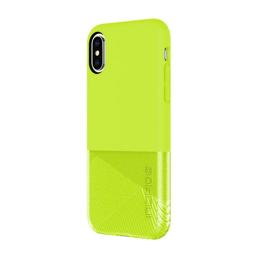 Incipio NGP Sport iPhone X/10 Cover (Volt)_IPH-1642-VLT_191058034366_Accessory Lab