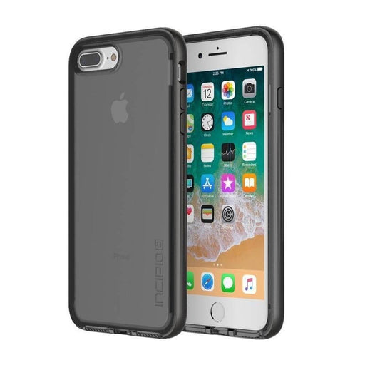 Incipio Octane LUX iPhone 7/8 Plus Cover (Gunmetal)_IPH-1662-GMT_191058035622_Accessory Lab