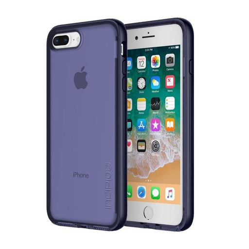 Incipio Octane LUX iPhone 7/8 Plus Cover (Midnight Blue)_IPH-1662-MDNT_191058035646_Accessory Lab