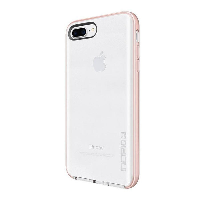 Incipio Octane LUX iPhone 7/8 Plus Cover (Rose Gold)_IPH-1662-RGD_191058035653_Accessory Lab