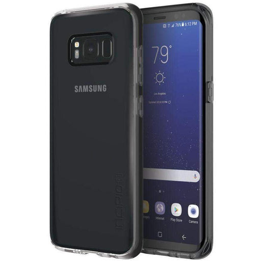 Incipio Octane Pure Case Samsung Galaxy S8 Cover (Clear)_SA-833-CLR_191058017253_Accessory Lab