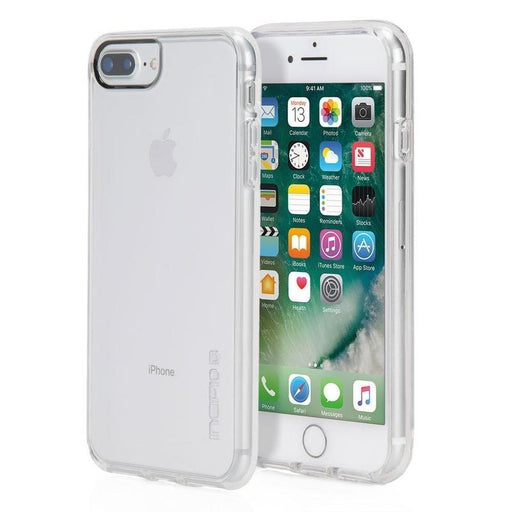 Incipio Octane Pure iPhone 7/8 Plus Cover (Clear)_IPH-1661-CLR_191058035615_Accessory Lab