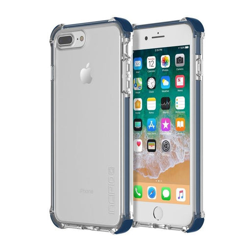 Incipio Reprieve Sport iPhone 7/8 Plus Cover (Blue)_IPH-1663-BLU_191058035905_Accessory Lab