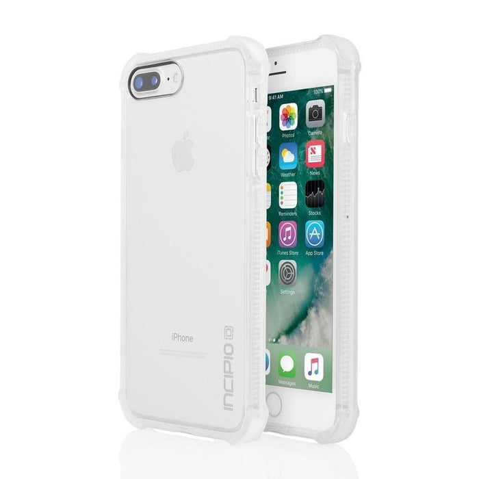 Incipio Reprieve Sport iPhone 7/8 Plus Cover (Clear)_IPH-1663-CLR_191058035912_Accessory Lab