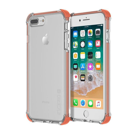 Incipio Reprieve Sport iPhone 7/8 Plus Cover (Coral)_IPH-1663-COR_191058035899_Accessory Lab