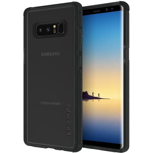 Incipio Reprieve Sport Samsung Galaxy Note 8 Cover (Black)_SA-900-BLK_191058031136_Accessory Lab