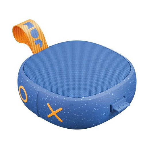 Jam Hang Up Portable Bluetooth Speaker (Blue)_HX-P101BL_0031262087232_Accessory Lab