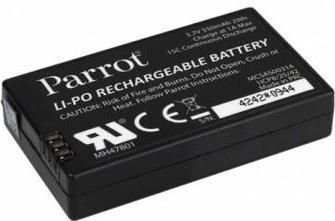 Parrot Minidrones LiPo Battery_PF070071AA_3520410021527_Accessory Lab