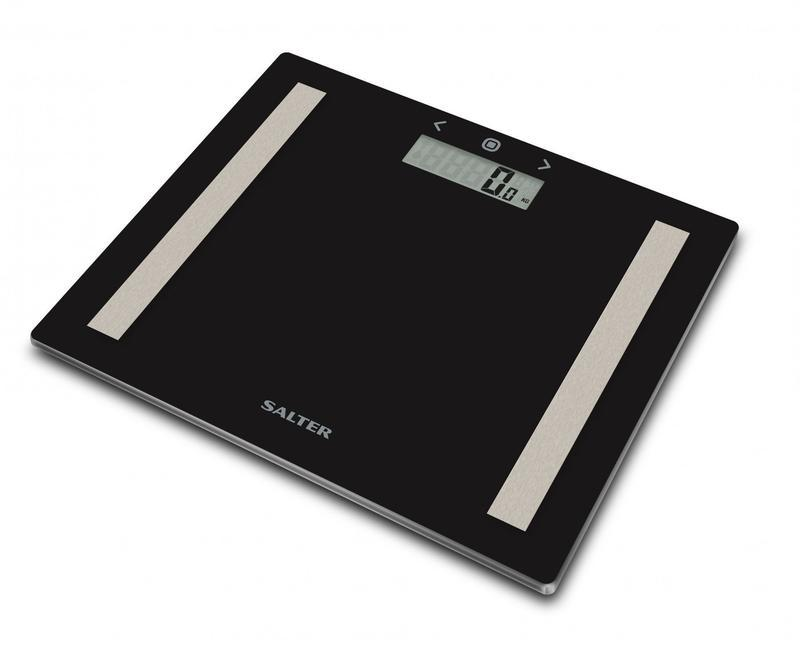 Salter Compact Glass Analyser Scale (Black)_9113 BK3R_5010777143386_Accessory Lab