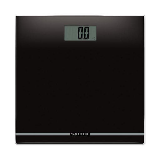 Salter Large Display Glass Electronic Scale (Black)_9205 BK3R_5010777143522_Accessory Lab