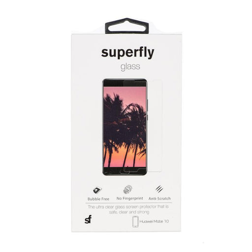 Superfly Huawei Mate 10 Tempered Glass Screen Protector_SF-TGHM10_0707273442543_Accessory Lab