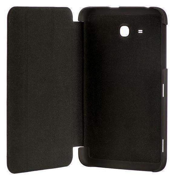 "Superfly Premium Tablet Case Samsung Tab 3 Lite 7"" (Black)_SF-TCTAB3-BLK_0707273441263_Accessory Lab"