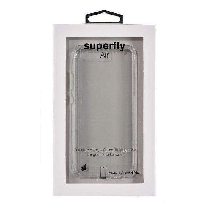 Superfly Soft Jacket Air Huawei P10 Cover (Clear)_SF-ARHP10-CLR_0707273441980_Accessory Lab