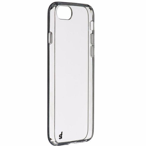 Superfly Soft Jacket Air iPhone 7/8 Cover (Clear)_SF-ARIP8-CLR_0707273442444_Accessory Lab