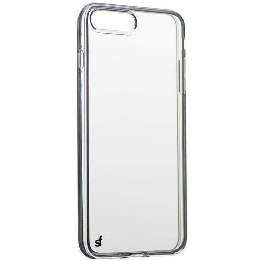 Superfly Soft Jacket Air iPhone 7/8 Plus Cover (Clear)_SF-ARIP7P-CLR_0707273441430_Accessory Lab