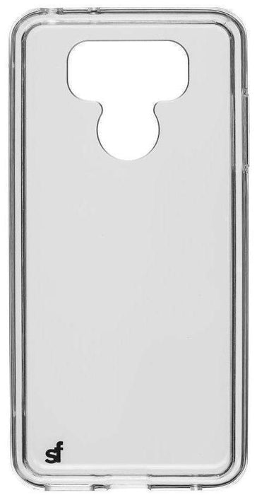 Superfly Soft Jacket Air LG G6 Cover (Clear)_SF-ARLGG6-CLR_0707273442130_Accessory Lab