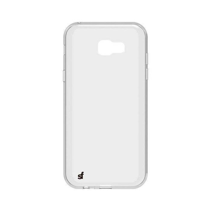 Superfly Soft Jacket Air Samsung Galaxy A7 (2017) Cover (Clear)_SF-ARSGA7-CLR_0707273441959_Accessory Lab