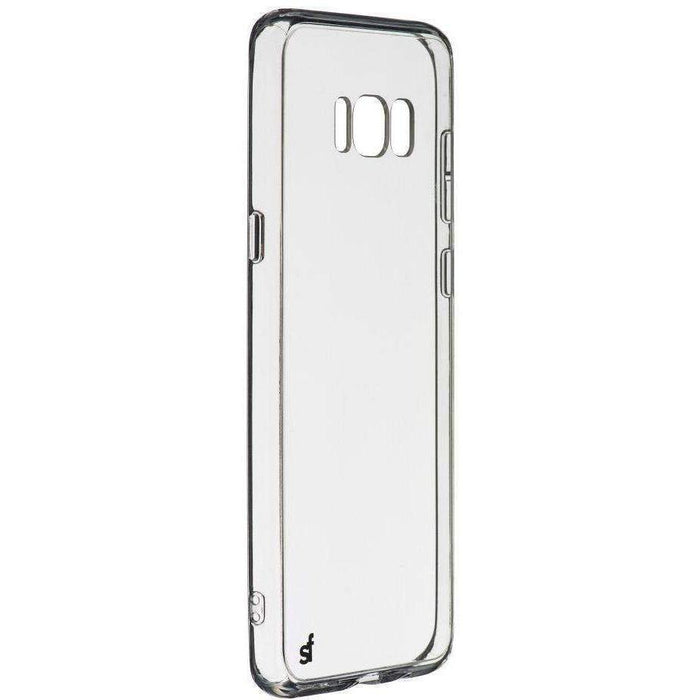 Superfly Soft Jacket Air Samsung Galaxy S8 Plus Cover (Clear)_SF-ARSGS8P-CLR_0707273442062_Accessory Lab