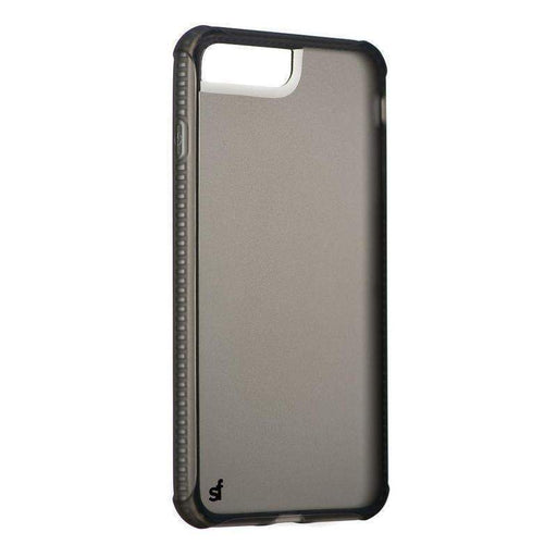 Superfly Soft Jacket iPhone 7/8 Plus Cover (Black)_SF-SJ-IP7P-BLK_0707273441379_Accessory Lab