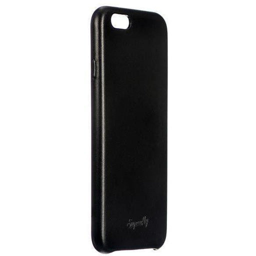 Superfly Soft Jacket Onyx iPhone 6/6S Cover (Black)_SF-OXIP6SBLK_0707273439949_Accessory Lab