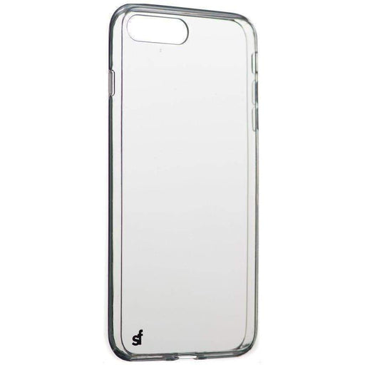 Superfly Soft Jacket Slim iPhone 7/8 Plus Cover (Clear)_SF-SJS-IP7P-CLR_0707273441416_Accessory Lab