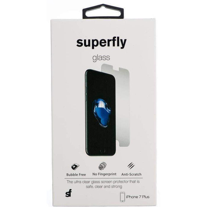 Superfly Tempered Glass Screen Protector iPhone 7/8 Plus_SF-TGIP7P_0707273441560_Accessory Lab