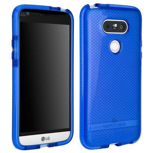 Tech21 Evo Check LG G5 Cover (Dark Blue)_T21-4569_5055517359450_Accessory Lab