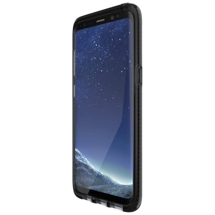 Tech21 Evo Check Samsung Galaxy S8 Cover (Smokey / Black)_T21-5585_5055517375634_Accessory Lab