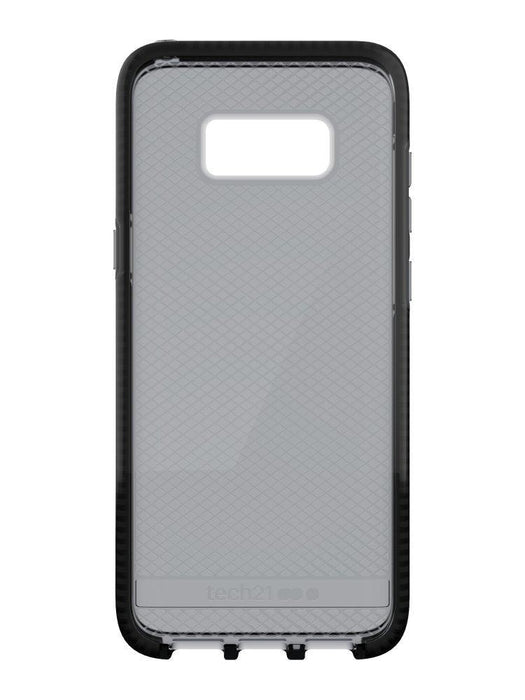 Tech21 Evo Check Samsung Galaxy S8 Plus Cover (Smokey / Black)_T21-5605_5055517375900_Accessory Lab