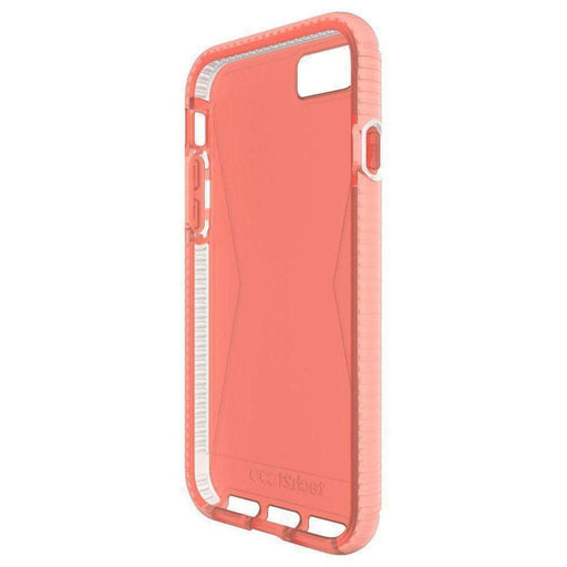 Tech21 Evo Tactical iPhone 7/8 Cover (Rose)_T21-5398_5055517363136_Accessory Lab