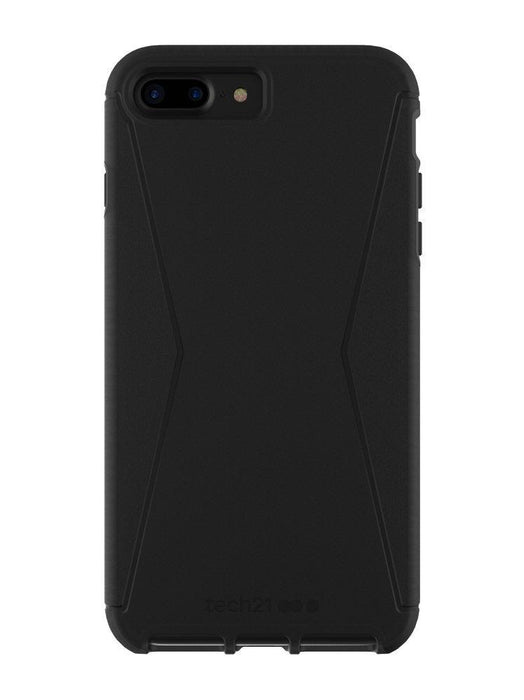 Tech21 Evo Tactical iPhone 7/8 Plus Cover (Black)_T21-5351_5055517362740_Accessory Lab