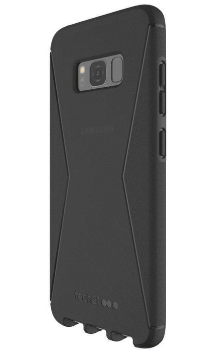 Tech21 Evo Tactical Samsung Galaxy S8 Cover (Black)_T21-5594_5055517375429_Accessory Lab