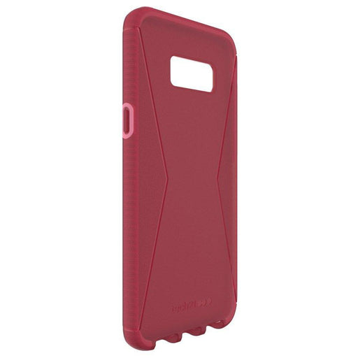Tech21 Evo Tactical Samsung Galaxy S8 Plus Cover (Red)_T21-5616_5055517375573_Accessory Lab