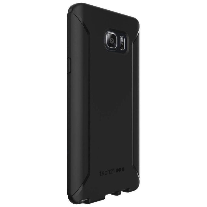 Tech21 Evo Tactical Samsung Note 5 Cover (Black)_T21-4478_5055517349079_Accessory Lab