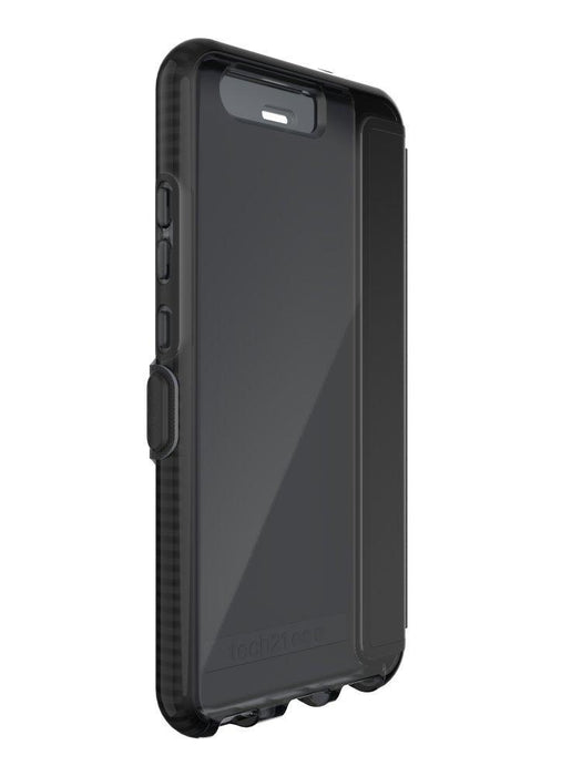 Tech21 Evo Wallet Huawei P10 Cover (Black)_T21-4677_5055517378062_Accessory Lab