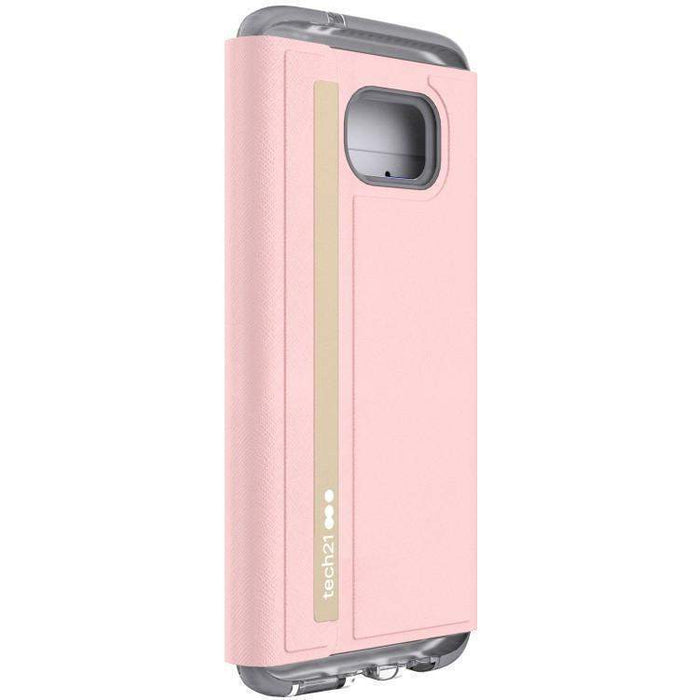 Tech21 Evo Wallet Samsung Galaxy S7 Cover (Pink)_T21-5224_5055517355827_Accessory Lab
