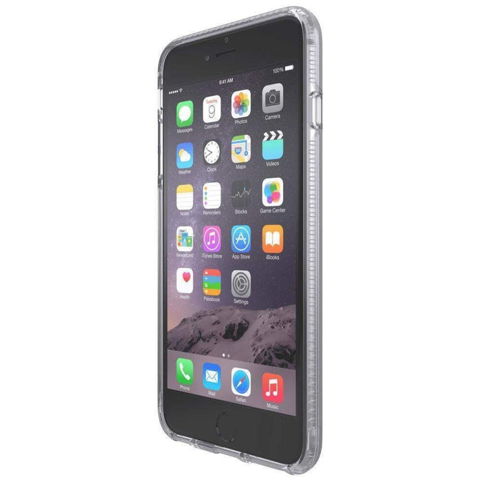 Tech21 Impact Clear iPhone 6/6S Plus Cover (Clear)_T21-5198_5055517353571_Accessory Lab