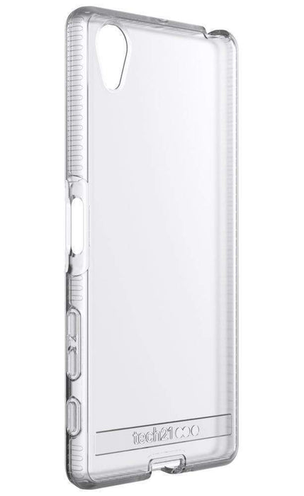 Tech21 Impact Sony Xperia X Cover (Clear)_T21-4547_5055517358385_Accessory Lab