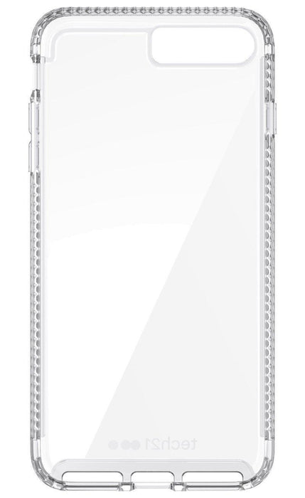 Tech21 Pure Clear iPhone 7/8 Plus Cover (Clear)_T21-5792_5055517384285_Accessory Lab