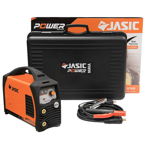 JASIC 180SE INVERTOR WELDER