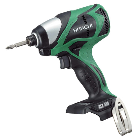 HITACHI WH18DGL 18 VOLT IMPACT SCREWDRIVER BODY