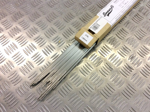 STAINLESS STEEL TIG FILLER WIRE 316L 5kg