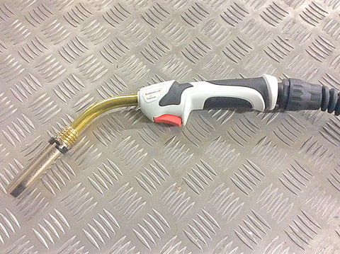TITANIUM 501 WATER COOLED MIG TORCH