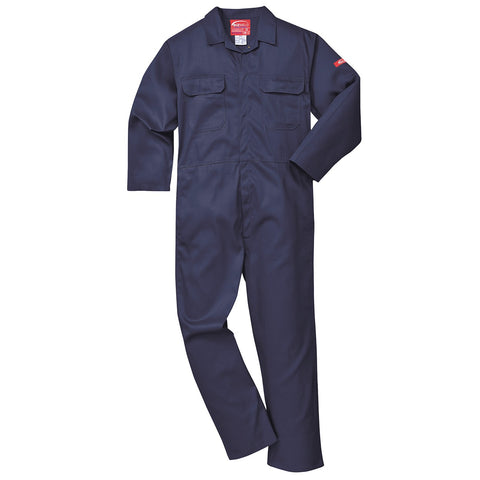 BIZWELD NAVY BOILERSUIT