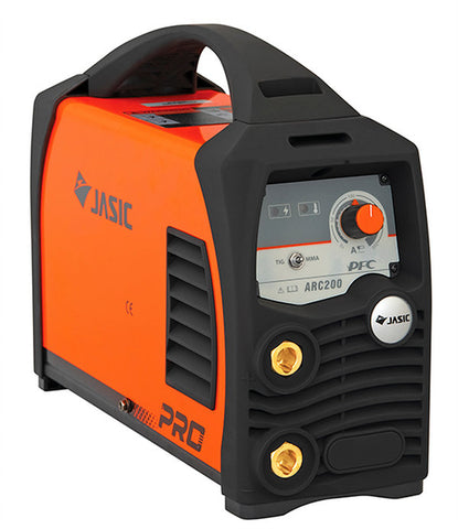 JASIC 200 AMP PFC WELDING INVERTOR