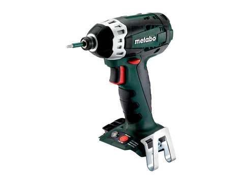 METABO 18V CORDLESS IMPACT DRIVER (BODY ONLY)