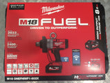 "MILWAUKEE 1"" DRIVE IMPACT WRENCH"
