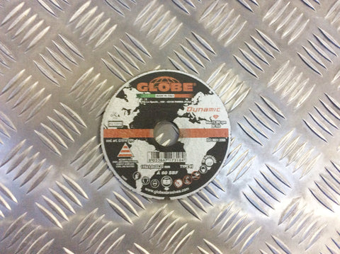 GLOBE 115mm SKINNY CUTTING DISK
