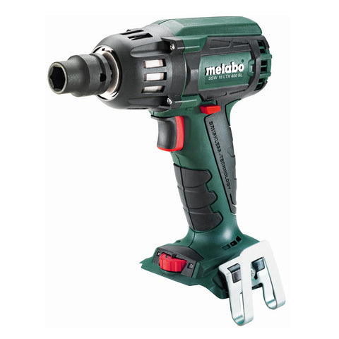 METABO 18 VOLT IMPACT WRENCH 400Nm BODY ONLY