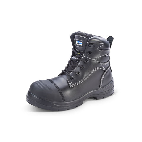 CLICK TRENCHER SAFETY BOOT